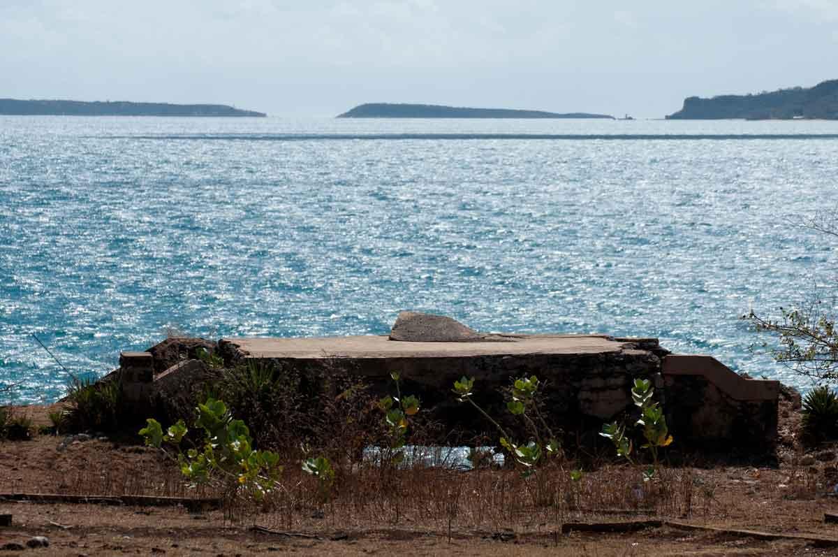 La Pointe du Corail